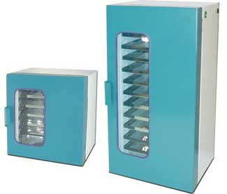 Manufacturers,Exporter and Suppliers of UV Sterilisation Cabinets ...
